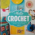 Crochet mollie makes