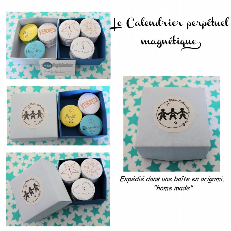 packaging maison
