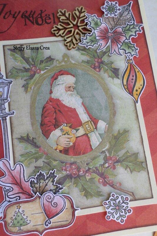 Carte Joyeux Noël (3)
