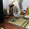 marabout africain / voyance et divination ancestrale