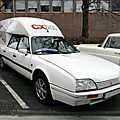 Citroën cx break loadrunner
