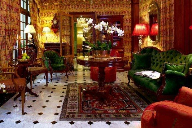 Interior+dEsign-+Glamorous HOTEL PARIS Duc de St Simon (18)
