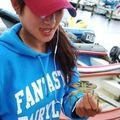 pêche au crabe 1