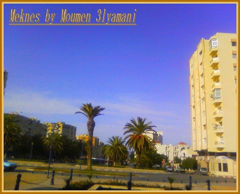 Meknes Hamria 51