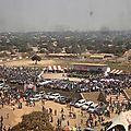Lubumbashi polluée