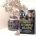 Le couple d'à côté_shari lapena