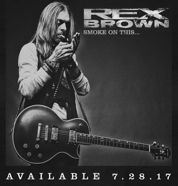 RexBrown_Release2017
