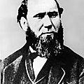 ALLAN PINKERTON, 1er juillet 1884