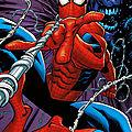 Panini marvel fresh start spiderman v2 4 (juin 2020)