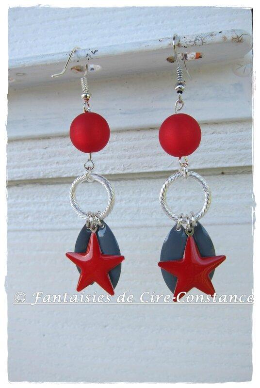 BO étoiles rouges 15 euros