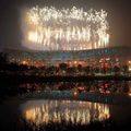 Clôture des Jeux paralympiques de Beijing 24
