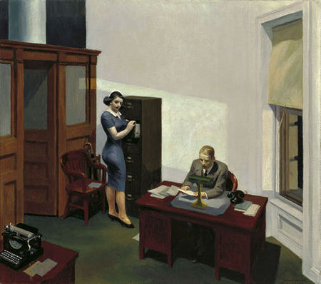 Office_at_night_1940_