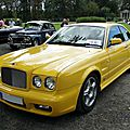 Bentley continental t personal commission-2000