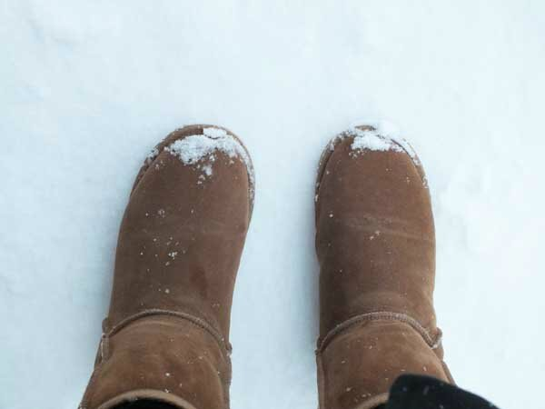 9 Mes indispensables de l'hiver Ma Bulle Cosmeto UGG
