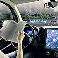 No driving required: what automated vehicles mean for our future
