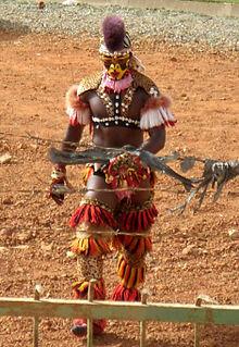 Le plus grand marabout africain dans le monde DAH ZOUNDJA ARMAND Pur Voyant est à votre écoute.