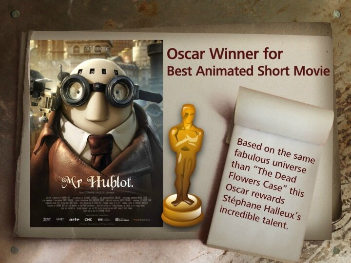 The-Dead-Flowers-Case-Mr-Hublot-Oscar-Winner