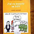 mort de la LGV