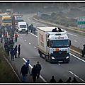 Intrusion d'une centaine de clandestins dans le tunnel sous la manche: le laxisme d'etat menace gravement la sécurité...