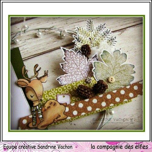 Sandrine VACHON 23 oct Tuto La Cie des Elfes (2)