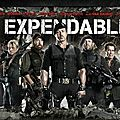 Expendables 2 - simon west
