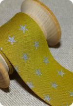 Biais France Duval vert étoile argent