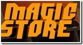 logo magic store