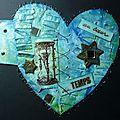 Heart journal 2012 challenge de janvier