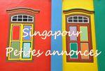 SingapourPetitesAnnonces