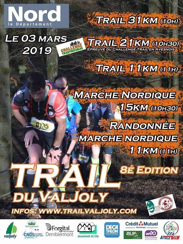 Trail VJ