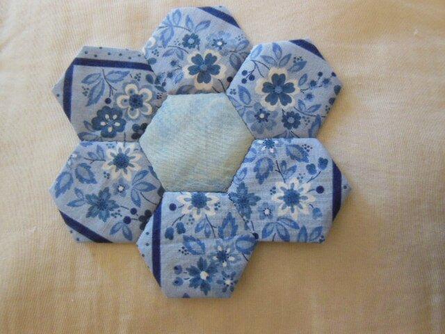 hexagones 2