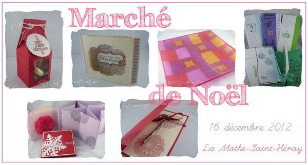 0045 - annonce marché de Noël 2012