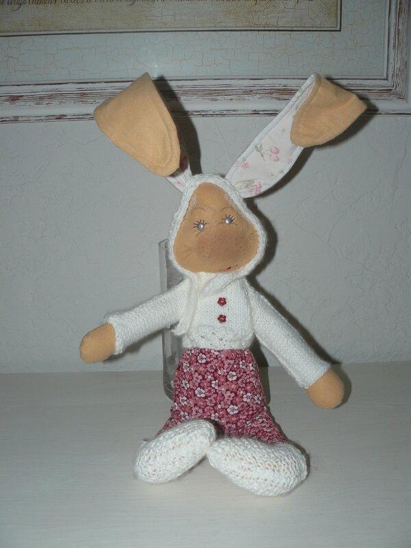 Charlie le petit lapin 10 janvier 001