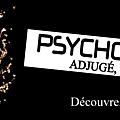Bannière de Psychotrope adjugé, vendu !