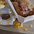 Le cake de noël de rannou-métivier