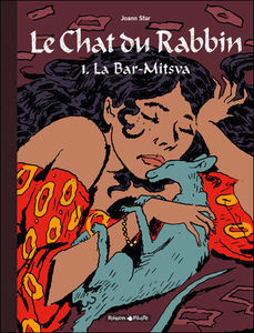 le_chat_du_rabbin_tome1