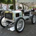 OPEL Rennwagen 1903 Schwetzingen (1)