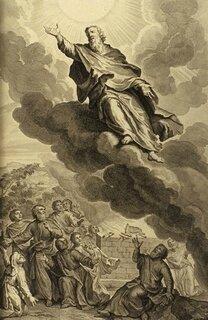 El-Shaddaï prend Hénoch de dessus la terre (Copier)