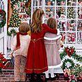 Joyeux et doux noël à tous