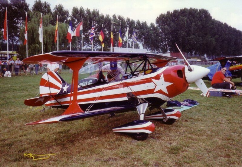Pitts S1 S