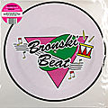 Bronski beat: smalltown boy ltd ed. 12