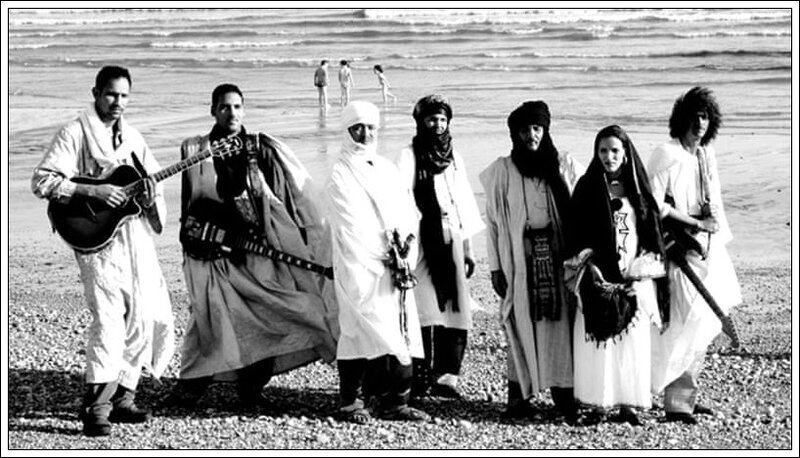 Songs of exile and resistance