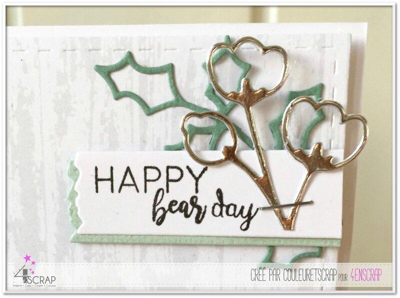 Couleuretscrap_pour_4enscrap_J4_shakercard_happy_bear_day_zoom