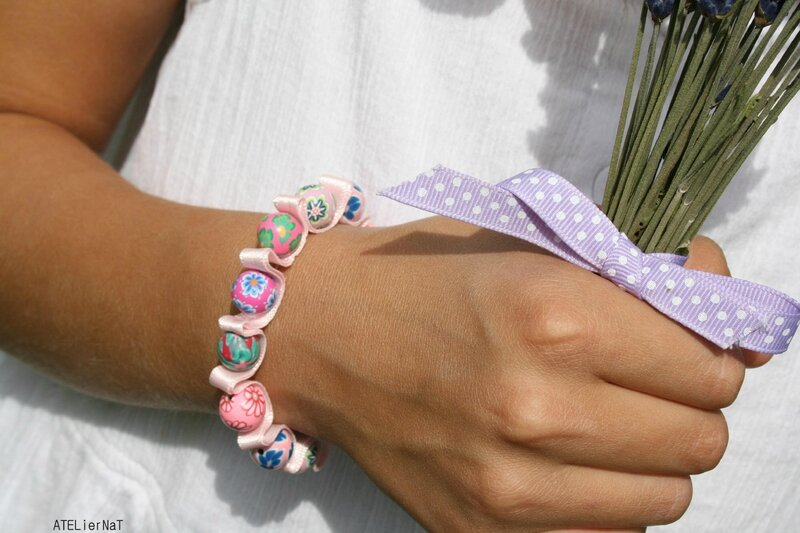 Bracelet de l'été1