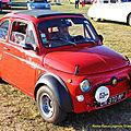 Abarth Fiat 695 SS (ex