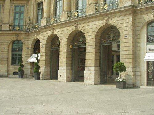 Place Vendôme 2