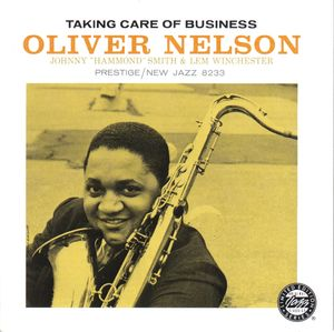 Oliver_Nelson___1960___Taking_Care_Of_Business__Prestige_New_Jazz_