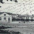 1915-09-29 Le Creusot hopitaux annexe 1915