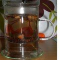 J'ai découvert un site dédié aux thés et cafés