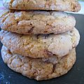 Biscuits au chokobons